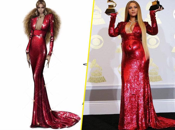 Beyoncé et Peter Dundas s'associent pour une collection légendaire !