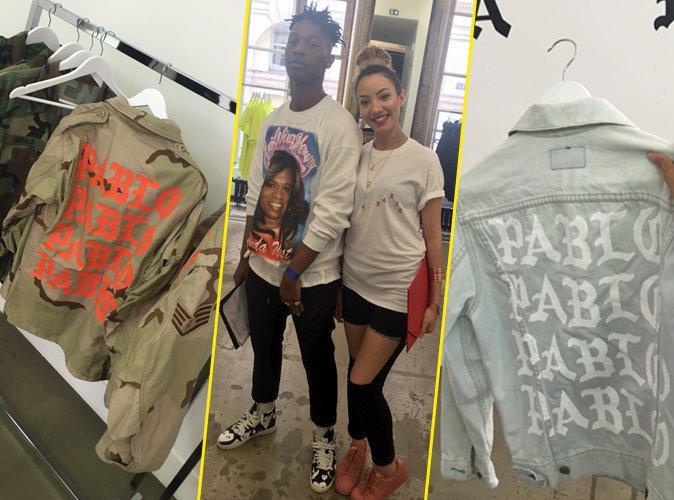 Exclu Public : Boutique éphémère Pablo : découvrez les nouvelles pièces fashion de Kanye West !
