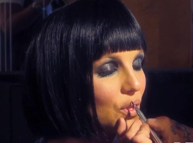 Britney change de personnalité...