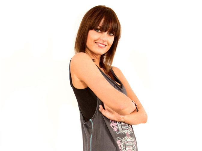 Photos : Caroline Receveur : de Secret Story à Danse avec les stars... Découvrez son incroyable évolution physique !