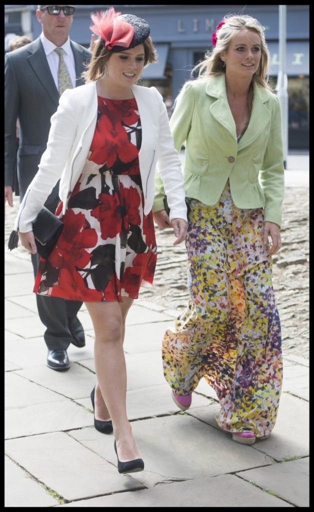 Cressida Bonas : focus sur la petite nouvelle de la famille royale !