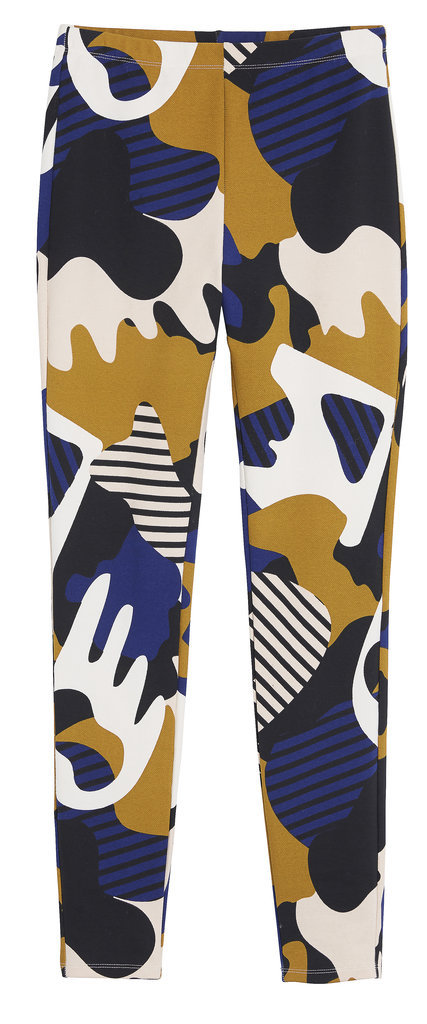 Legging : Monki.com - 20€