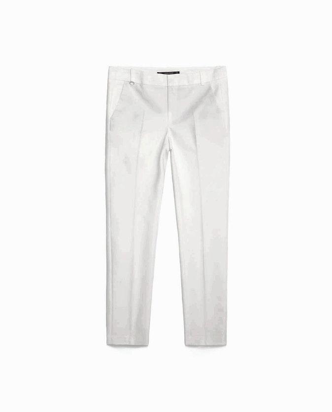 Pantalon : Zara - 29,95€