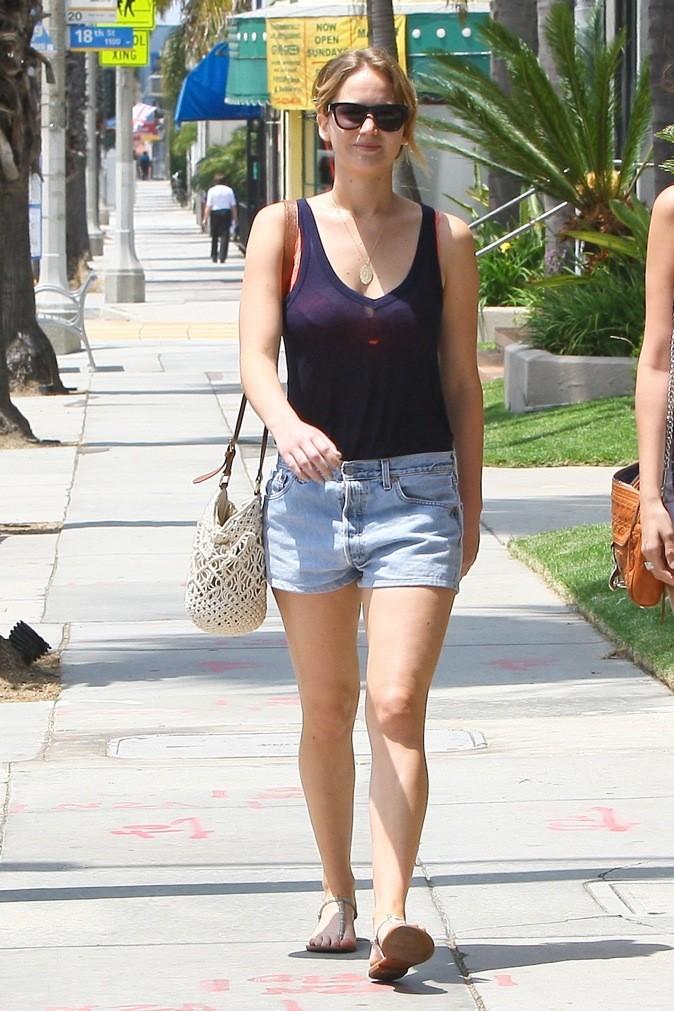 Jennifer Lawrence !