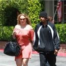 Mariah Carey a de bonnes cuisses !