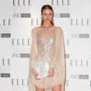 Rosie Huntington Whiteley !