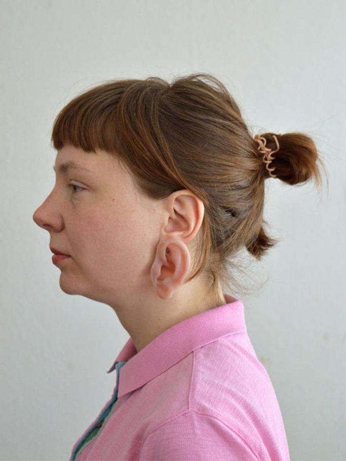Photos : Découvrez les boucles d'oreilles les plus flippantes au monde !