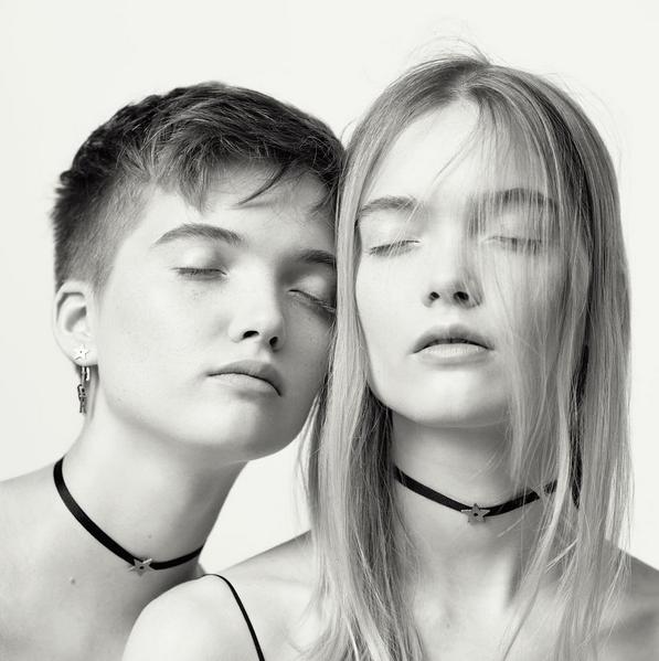 Photos : Dior sublime les femmes féministes, et commence par Jennifer Lawrence !