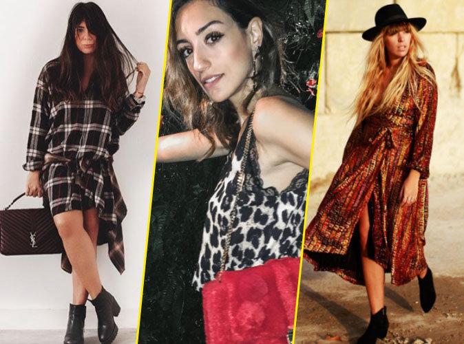 Doris, Kenza, Marion... Découvrez les 7 blogueuses mode prêtes à détrôner Caroline Receveur !