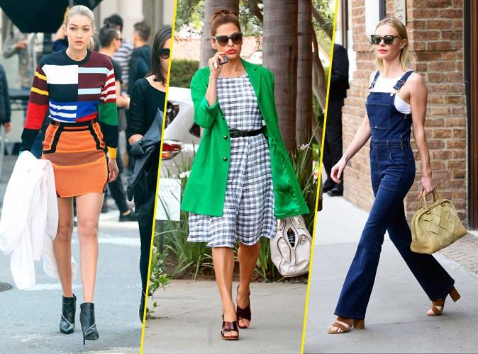 Photos : En direct de la Fashion Land !