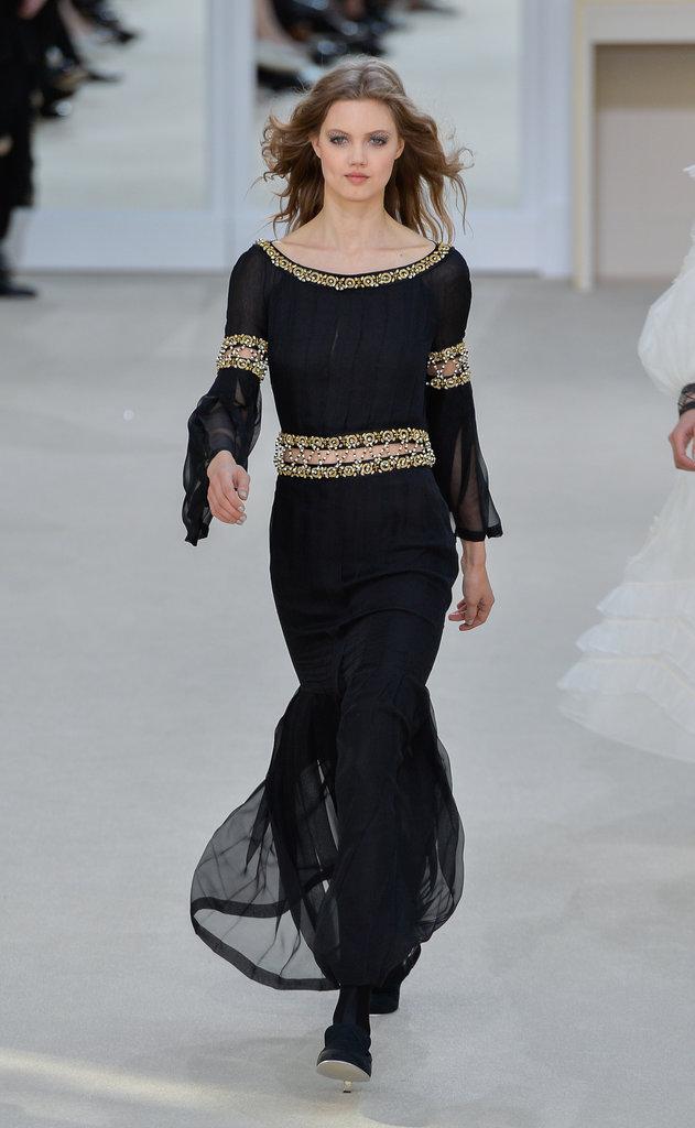 Photos : Gigi Hadid, Kendall Jenner, Bella Hadid... BFF sensationnelles au défilé Chanel