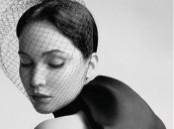 Jennifer Lawrence : divine égérie au charisme désarmant pour la nouvelle campagne Miss Dior...