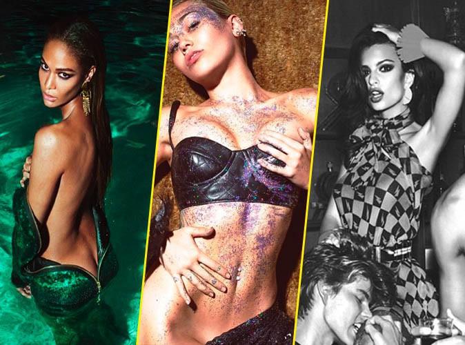 Photos : Joan, Miley, Emily... Déferlante de stars dans le prochain numéro de WMag !