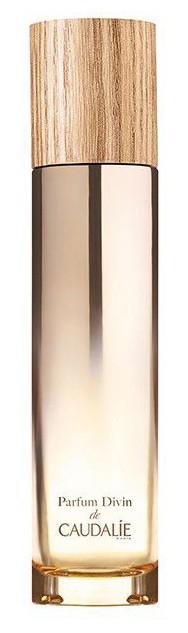 Les ambrés : Parfum divin, 50 ml, Caudalie 41,40 €