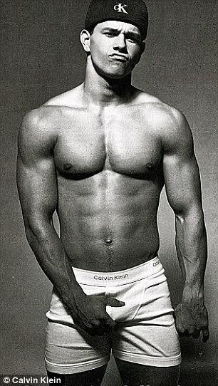 Mark Wahlberg, 1992