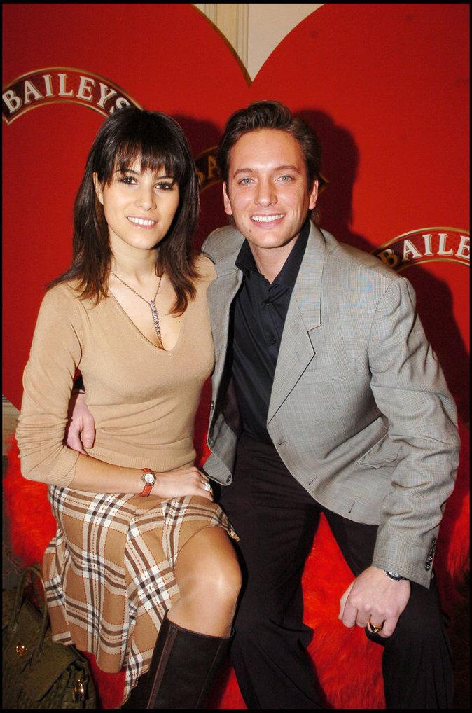 Karine Ferri et Steven le Bachelor