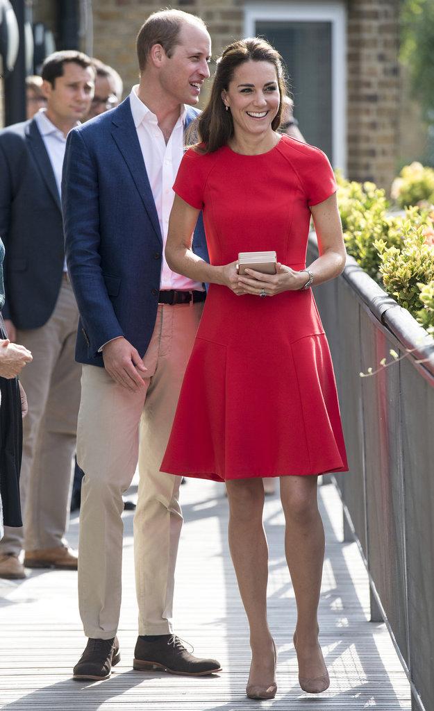 Photos : Kate Middleton : sa passion : les looks mémérisants !