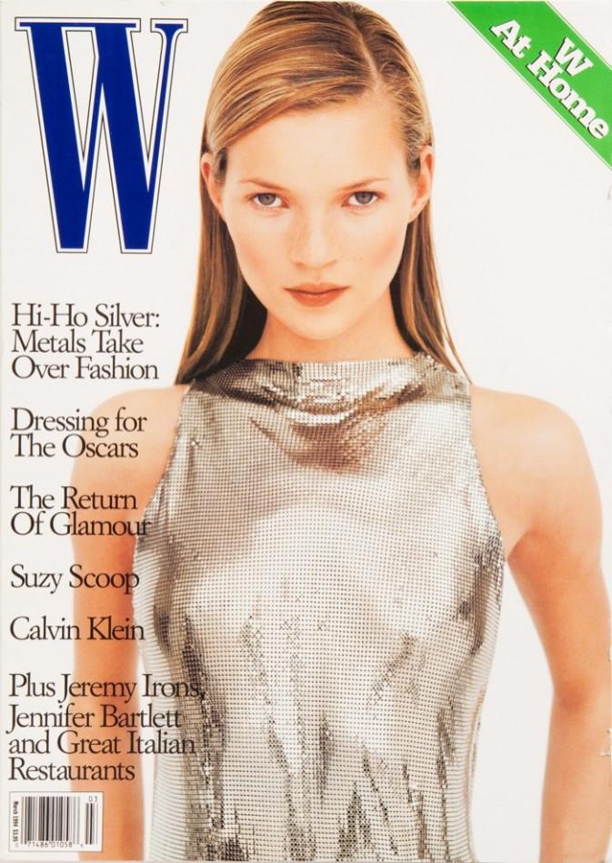 Photos : Kate Moss : 41 ans aujourd'hui et toujours aussi sublime !