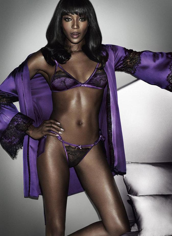 6. Naomi Campbell
