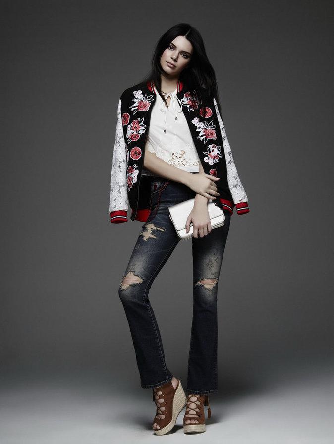 kendall jenner, photoshoots, harry styles, kardashian, jenner, fashion, thailande