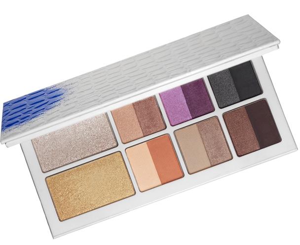 "La palette ""The Edit Eyeshadow Palette"""