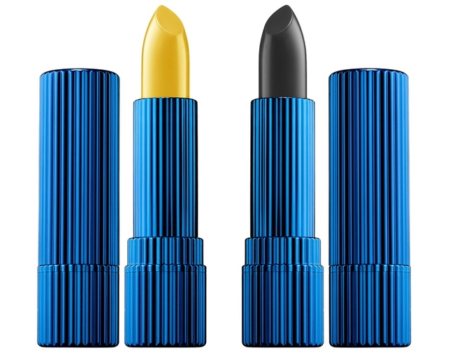 """Pour avoir des nouvelles teintes sur les lèvres: les """"Lipstick Transformers"""""""
