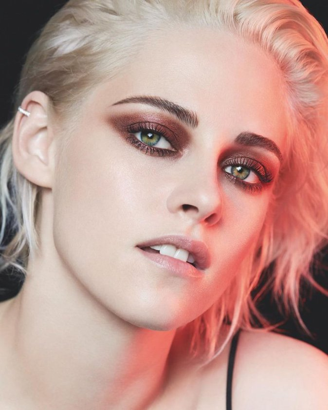 Kristen Stewart : rock et captivante pour Chanel