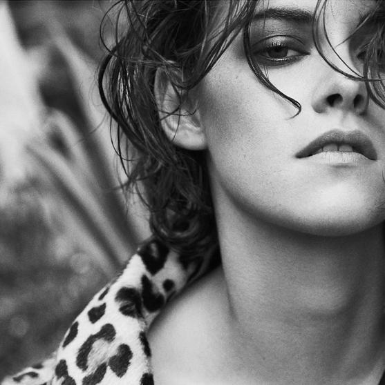 Photos : Kristen Stewart : sauvage et sophistiquée pour Elle !