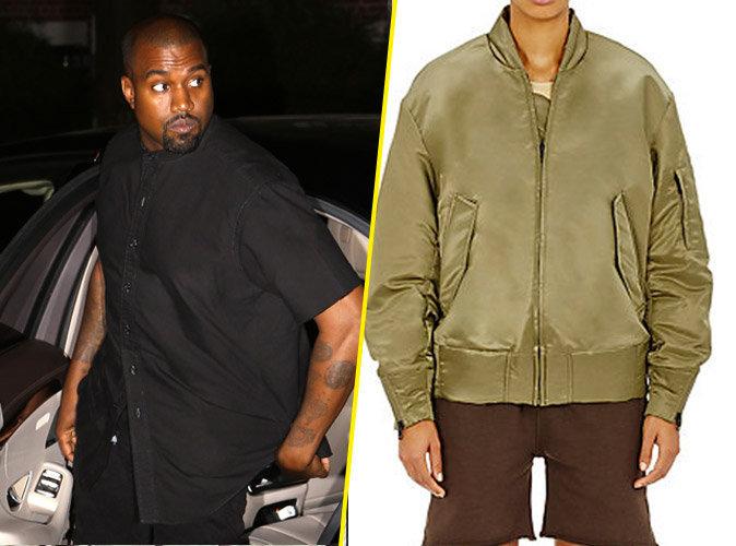 Photos : la collection de Kanye West pour Adidas enfin en vente… Et hors de prix !