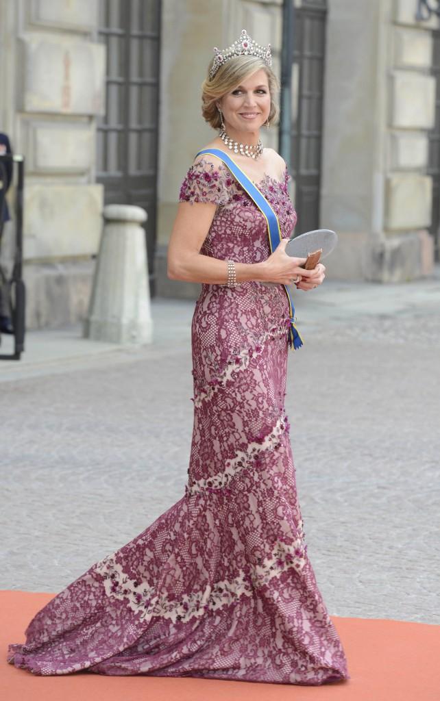 Máxima Zorreguieta, la reine des Pays-Bas