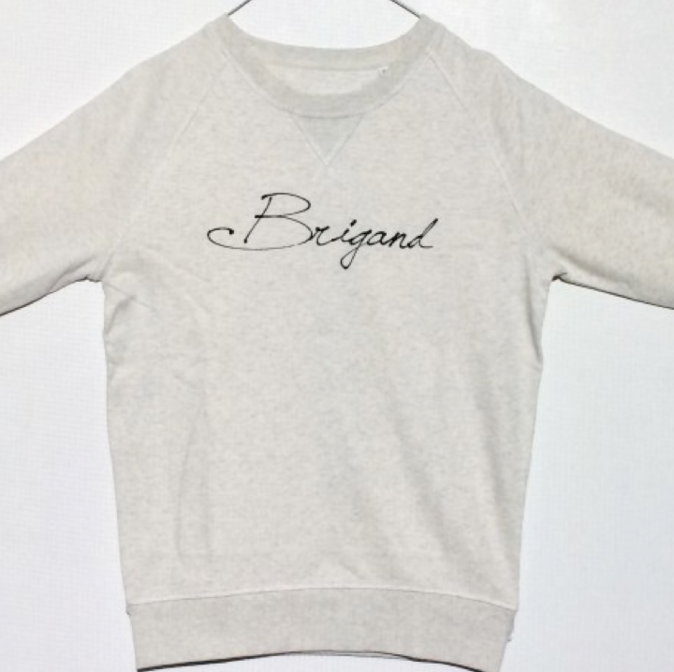 "Sweat ""Brigand"", Pas encore"