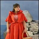 """Marilou Berry joue dans la pièce """"Tout le monde aime Juliette"""""""
