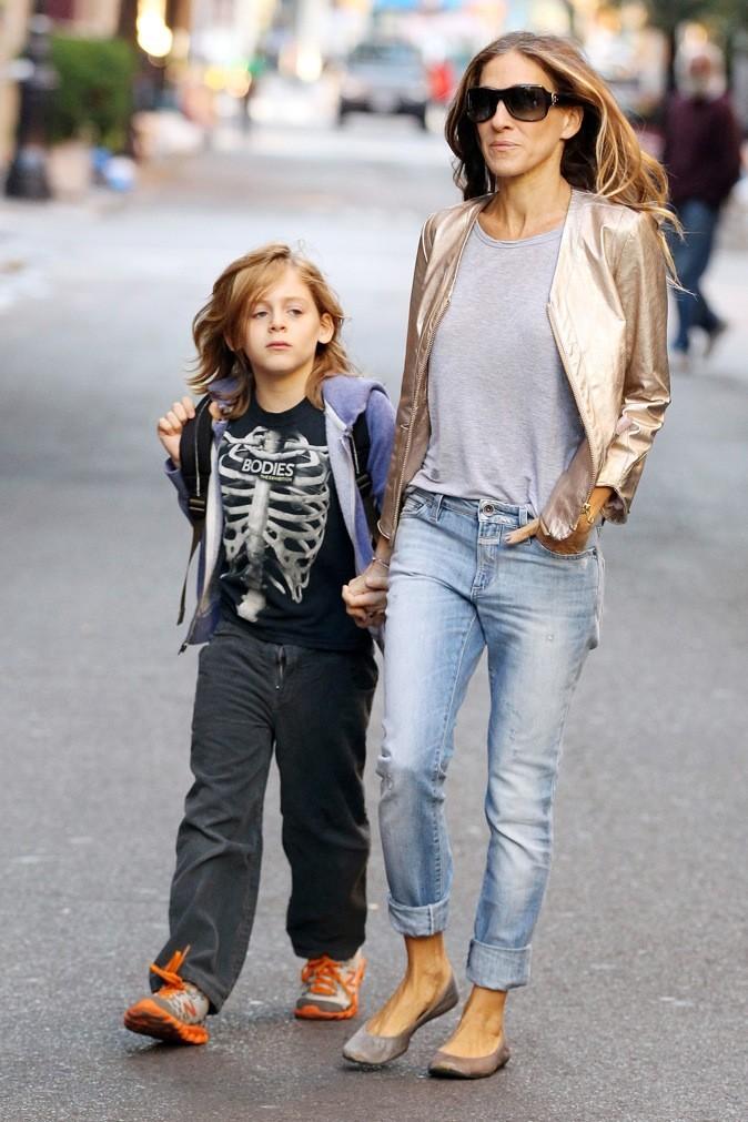 Mode : Les Looks Des Mamans À La Sortie De L'École ! Qui ...