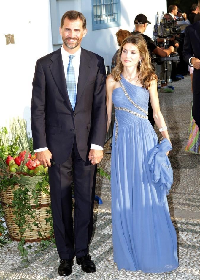 Le prince et la princesse !