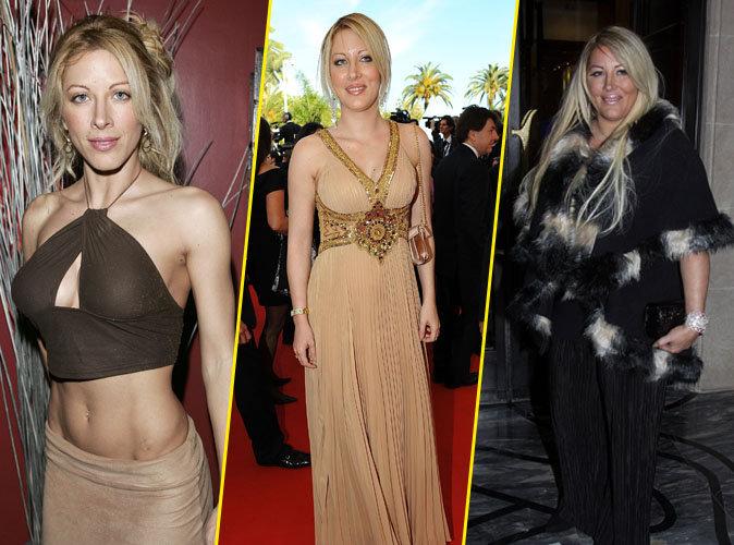 Photos : Loana fête ses 38 ans ! Découvrez son évolution look !