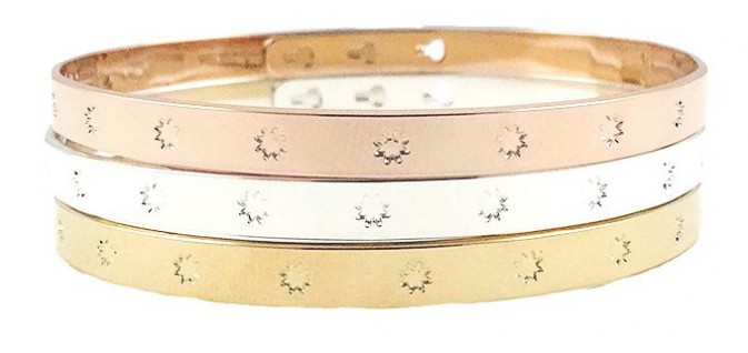 Bracelets, Mya Bay chez Narda 48 €