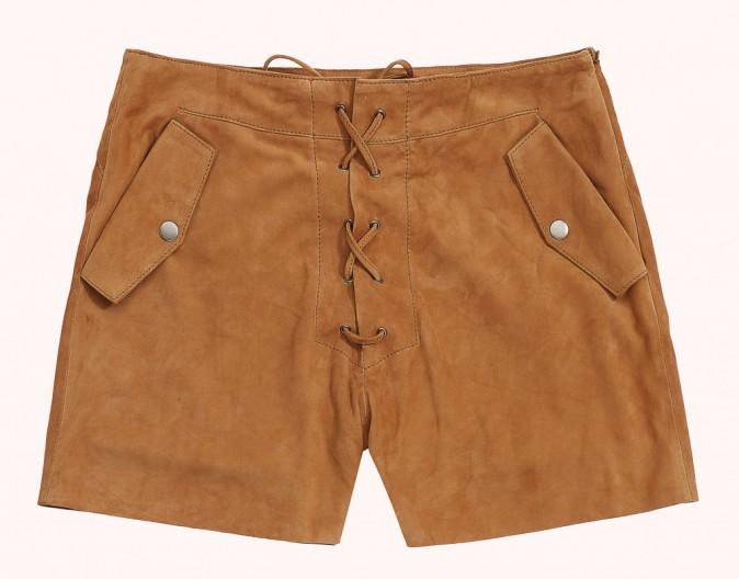 Mode by malika ménard : Short, Etam 34,95€