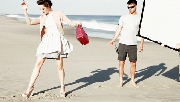 Marion Cotillard pour la nouvelle campagne Dior !