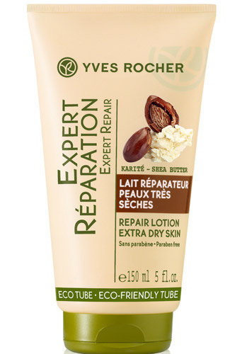 Baume réparation Yves Rocher