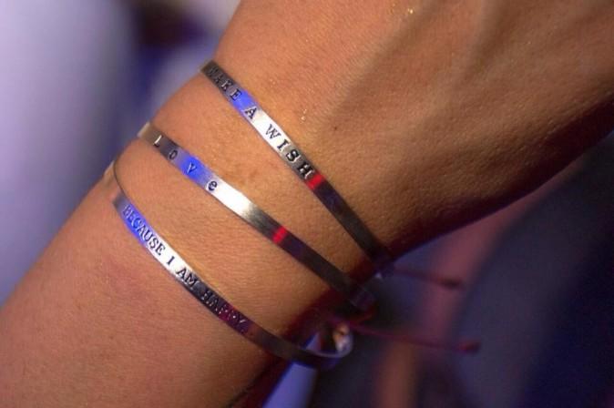 Amélie Neten : ambassadrice pour La Boutique du Bracelet