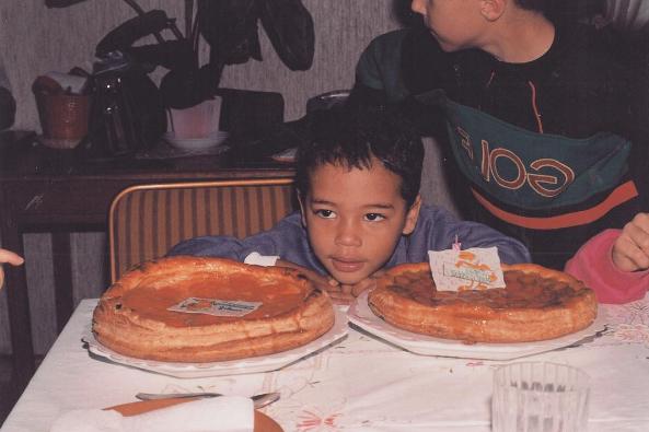 Photos : Olivier Rousteing : l'ami des stars fête ses 31 ans !