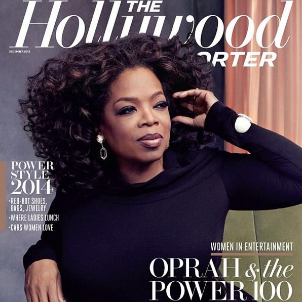 Photos : Oprah Winfrey : elle aggrandit son empire avec le lancement de son site de vente en ligne !