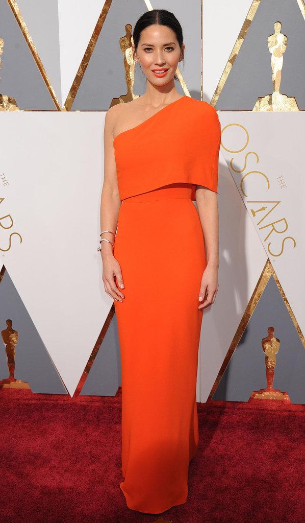Photos : Oscars 2016 : Lady Gaga, Priyanka Chopra, Olivia Wilde... Les plus beaux looks de la cérémonie