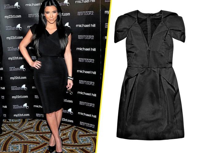 Où trouver en moins cher les robes de Victoria Beckham ?
