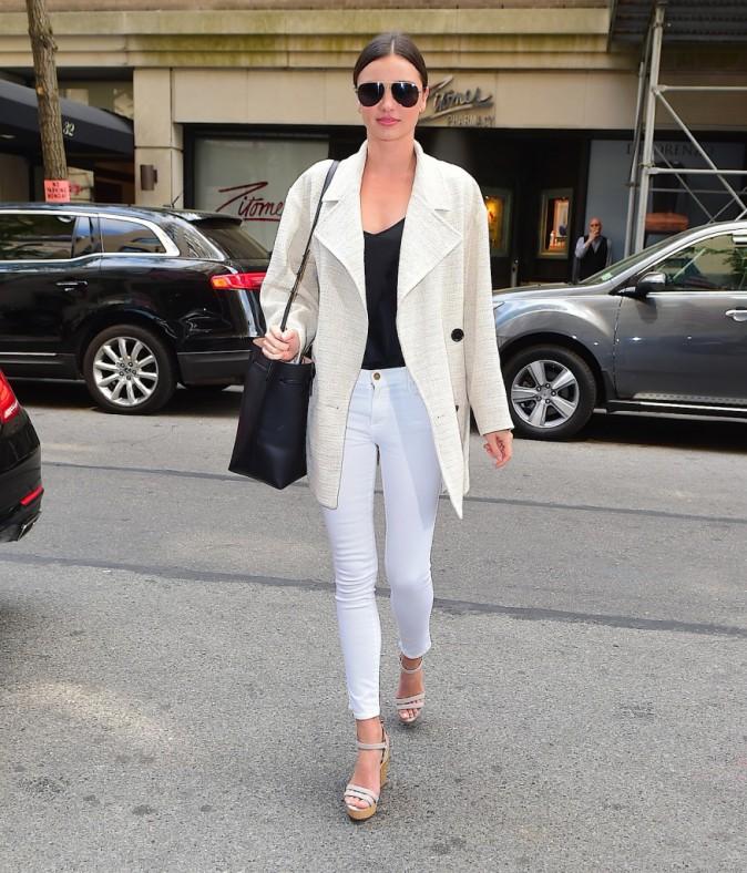 Palme Fashion : Miranda Kerr