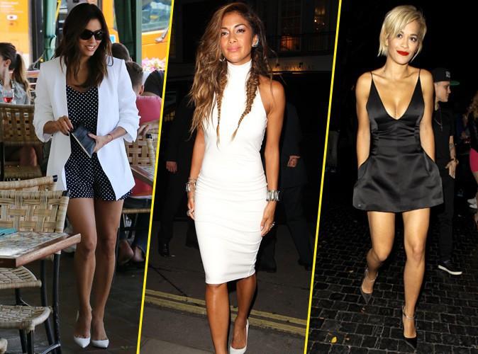 Photos : Palme Fashion : Eva Longoria, Nicole Scherzinger, Rita Ora… Qui a été la plus stylée de la semaine ?