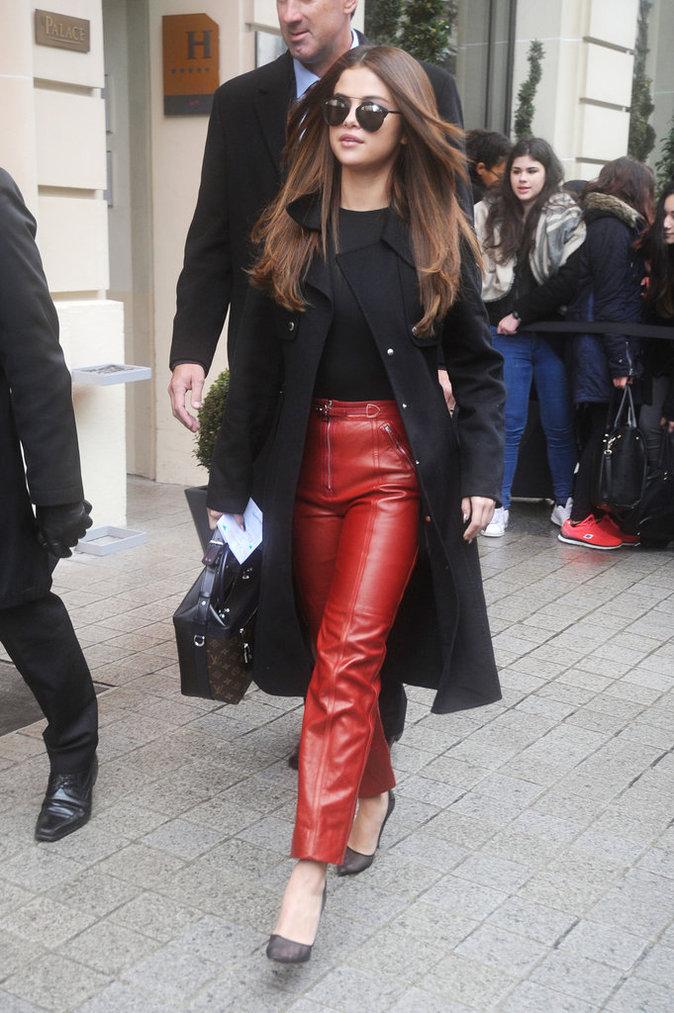 Photos : Palme Fashion : Jessica Alba, Lily Aldridge, Kylie Jenner... Qui a été la plus stylée de la semaine ?