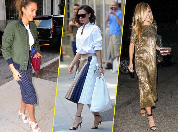 Photos : Palme Fashion : Jessica Alba, Victoria Beckham, Annalynne McCord : qui a été la plus stylée de la semaine ?