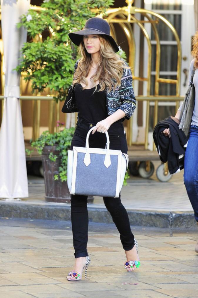 Palme Fashion : Blake Lively
