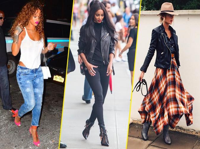 Photos : Palme Fashion : Rihanna, Ciara, Caroline Receveur...  Qui a été la plus stylée de la semaine ?